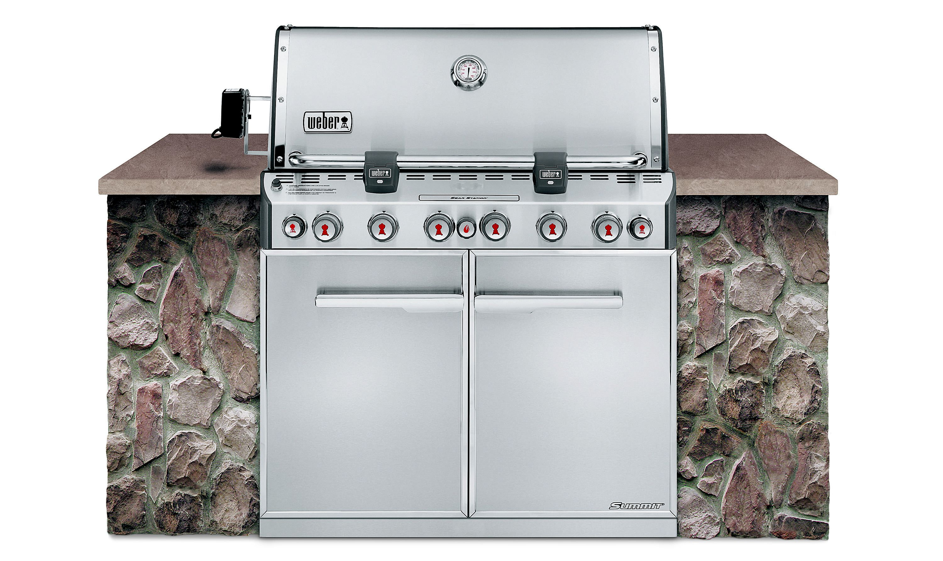 weber summit s 620 reviews